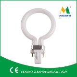 tubo dell'anello della lampada di microscopio di 8W 85bdl 2p