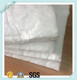 Materiais Sound-Absorbing não tecidos brancos