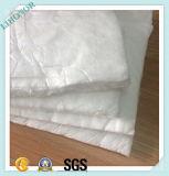 Weiß Nonwoven schallabsorbierenden Materialien