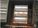 Polyester film métallisé pour matériau isolant thermique