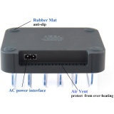 정제 이동 전화를 위한 5개의 슬롯 충전소 5 USB 포트 충전기