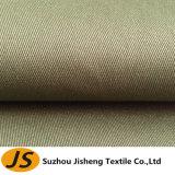 75D*200d는 유백색 입히는 능직물 폴리에스테 직물 방수 처리한다