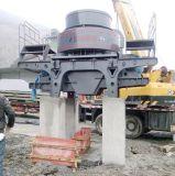 De verticale Maalmachine van de Maker van het Zand van het Effect, het Zand die van de Bouw Machine maken