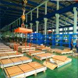 シートのステンレス鋼の価格