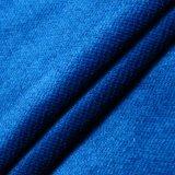 Dickflüssiges Baumwollspandex-Kordsamt-Gewebe der Hosen