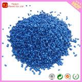 Masterbatch azul marino para la resina del policarbonato