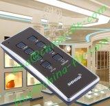 Commutateur à télécommande de qualité de la Chine pour la lumière de ventilateur