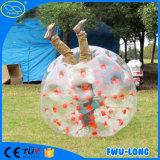 Compra de parachoques superventas de la bola con el precio bajo (FLSB)