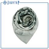 Druck-netter Satin-dünner Schal