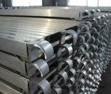 USA-Aluminiumbaugerüst-Weg-Vorstände