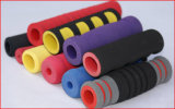 Apretones a prueba de vibraciones del caucho de espuma del silicón del PVC de EPDM NBR EVA
