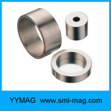 Gebrauch des Ring-Magnet-Neodym-N52 für Lautsprecher-Fixiermittel
