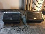 Altavoz del monitor del piso del audio de 15 pulgadas (STX815M - TACT)