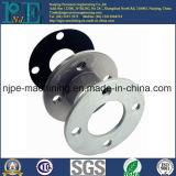 Fabrik ISO9001 Soem-Aluminium CNC-maschinell bearbeitenfahrrad-Teile