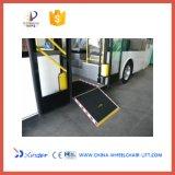 Rampa manual del sillón de ruedas del CE (FMWR-A)