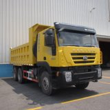 Iveco Genlyon 6X4 carro de descargador pesado de 25 toneladas