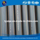 경쟁가격 가스 플라스틱 HDPE 관