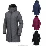 Женщины куртка оптовой продажи 2016 выстеганная зимой, пальто зимы женщин