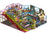 De binnen Apparatuur van het Pretpark