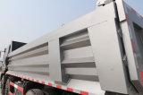 40 carro de vaciado resistente del volquete de la explotación minera de la rueda de la tonelada 12