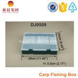 Großformatiger Karpfen-Fischerei-Kasten