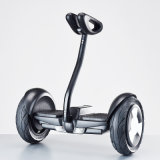 Scooter d'équilibre d'individu de roue de Jking 2 avec la poignée Ninebot Minipro