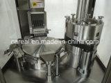 Máquina de enchimento inteiramente automática da cápsula de Njp-200c para a máquina da cápsula #00