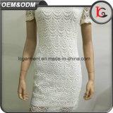 Nastro su ordinazione Streetwear alla moda del vestito dalle donne di vendita calda di alta qualità