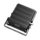 IP65 Chip-Flut-Licht schwarzes 30W LED Flutlicht-im Freien Philips-LED