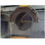 Máquina de pedra do cortador do bloco para a máquina do corte por blocos do mármore/granito (DQ2200/2500/2800)