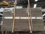 Мрамор вены деревянных серых мраморный слябов деревянный