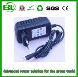 가득 차있는 보호를 가진 Li 이온 건전지를 위한 전력 공급에 21V1a 디지털 건전지 배터리 충전기