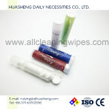 Compressed салфетка рейона полотенца целлюлозы