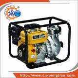 Pression 60m de pompe à eau d'essence