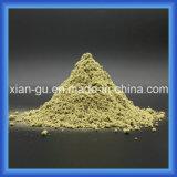 Steinflaum-Faser für LKW-Trommelbremse
