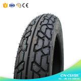 Neumáticos de goma de la bicicleta del neumático negro de calidad superior de la bici