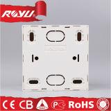 2 Methoden-elektrische Wand-Schalter-Preise der Gruppe-2