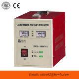 Type stabilisateur de relais de SVR de régulateur de tension