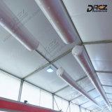 Unidade de condicionamento de ar industrial canalizada anticorrosiva da C.A. 12ton para o uso industrial e comercial