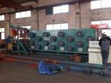 Abkühlende Maschine für Gummiproduktionszweig