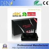 сердечник Rk3368 64bit 2g/16g Octa удваивает коробка WiFi Ap6335 Xbmc нагруженная Kodi Z4 Android TV