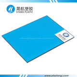 Hohes helle Übertragungs-festes Polycarbonat-Plastikblatt