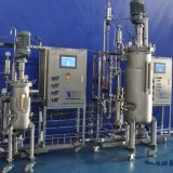 15 liter 100 Liter van de DuplexGister