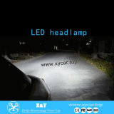 Hauptlicht des Fabrik-Auto-LED 4500lumens 40W 9005 LED des Auto-Scheinwerfer-des Selbst-LED Hauptscheinwerfers lampen-des Auto-LED
