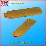 Inserção do plugue do Pin da ferragem de China com certificação de RoHS (HS-BS-0045)