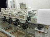 Macchina capa del ricamo di Wonyo 4 per prezzo Cording del ricamo noioso del Sequin piano dei branelli della maglietta della protezione il il migliore in India
