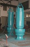 Versenkbarer axialer Mischfluss-zentrifugale Wasser-Pumpe