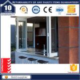Puerta de cristal Pocket de la alta calidad con estándar euro