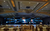 Hohes Definition LED Screen Display Full Color Indoor LED Screen für Stage