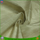 Tela de cortina cega de rolo de blackout de revestimento quente